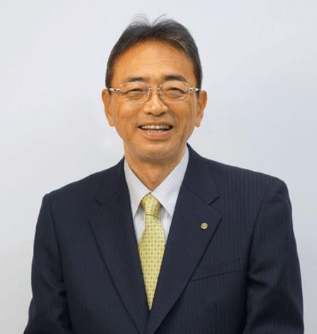 川島商事代表取締役社長|中島裕司